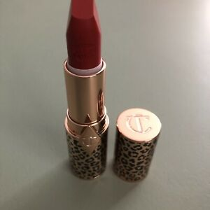 RED HOT SUSAN Colour Charlotte Tilbury Lipstick