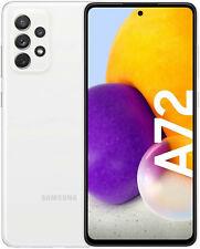 """Samsung Galaxy A72 - Weiß - 6GB+128GB - 6,7"""" - 64MP - Dual-SIM - NEU & OVP"""