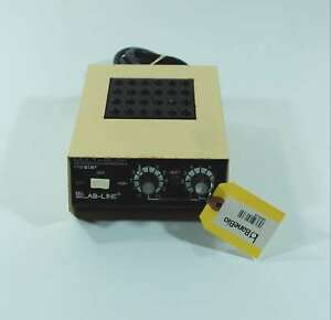 Lab-Line Multi-Block Heater 2050