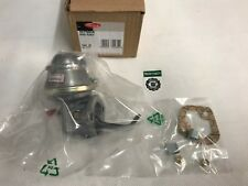 OEM DELPHI Land Rover 300tdi Mechanical Fuel Lift Pump + Fittings ERR5057A