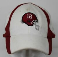 Nike Alabama Crimson Tide NCAA College Football National Championship #12 Hat
