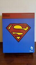 Mezco One:12 Collective Superman DC COMICS Compete