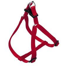 Ferplast Easy P Red Nylon Dog Harness Medium