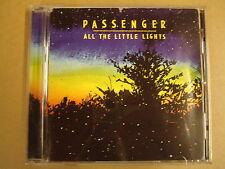 CD / PASSENGER - ALL THE LITTLE LIGHTS