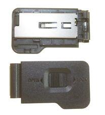 Panasonic Lumix DMC-GH2 appareil photo numérique Noir Couvercle Batterie Couvercle Porte