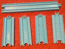 Lot Of 12 Thomas The Train Tomy Blue Track Station Pieces Kids Thomas & Friends