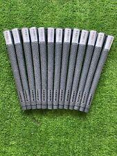 Lamkin UTx Golf Grip Grey Standard Grip 13 Pcs **Newly Released**
