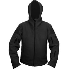 Unbranded Men's Polyester Fleece Coats & Jackets