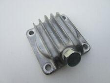 BSA A50 A65 A7 A10 B25 B44 ALLOY FINNED SUMP PLATE MAGNETIC PLUG 67-1285 41-0620