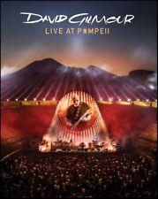 DAVID GILMOUR (2 DVD) LIVE AT POMPEII ( PINK FLOYD ) ALL Region NTSC *NEW*