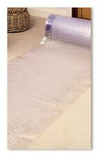 "27"" x 144"" Vinyl Non Skid Ribbed Floor Protector Carpet Runner Made in USA NEW!"
