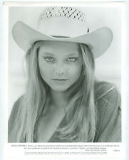 JODIE FOSTER original movie photo 1980 CARNY