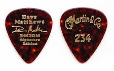 Dave Matthews Signature C. F. Martin Guitar Pick - 1999