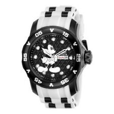 INVICTA DISNEY MICKEY MOUSE MEN'S WATCH