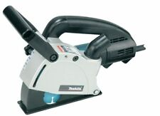 MAKITA SG1251J 110V 125mm Wall Chaser In Stacking Case