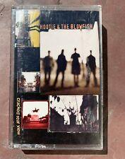 Hootie & the Blowfish - Cracked Rear View  - Cassette Tape  - Darius Rucker