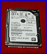 "HGST 7K1000 1TB 2.5"" 7200RPM SATA 6Gb/s Laptop HDD 0J22423 HTS721010A9E630"