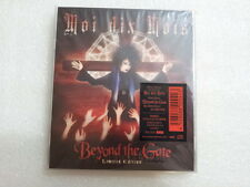 Moi dix Mois Beyond the Gate Limited Edition PROMO SAMPLE CD mana malice mizer