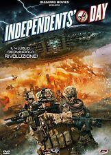 INDEPENDENTS' DAY - DVD MINERVA - THE ASYLUM
