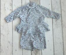 Pretty Baby Girl Paisley Print 2 Piece Swim Set - Mothercare (3 - 6 months)