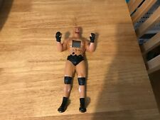 WCW Power Fighter Electronic Game 99 Tiger Electronics TESTED WWF WWE nWo