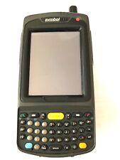 Symbol/MOTOROLA/Zebra mc7090/04 1d Barcode Scanner Terminal informatique mobile