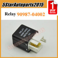 Relay 90987-04002 056700-6780 for Toyota 4Runner Previa RAV4 Corolla Lexus GS300