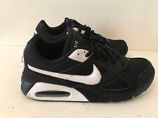 Nike Air Max Ivo Mens Trainers Black Size UK 10 (EU 45)