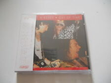 """Guns N' Roses """"Out of Time"""" Rare cd live 1987 Taurus Records 108"""