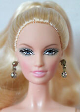 Gorgeous Barbie Doll, Model Muse,Nude #C02