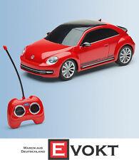 Volkswagen Lifestyle Radio Remote Beetle 1:24 5C5099311 ANA