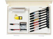 Ivoclar Vivadent Tetric N Collection System Kit Composite Dental