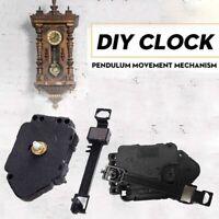 HOROLOVAR clock Suspension Springs 400 Day Anniversary pendulum spring x3 clocks