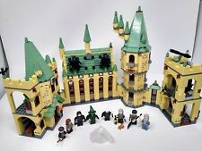 Lego Harry Potter Hogwarts Castle (4842) - Used