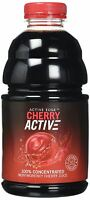 Cherry Active Montmorency Cherry Juice 100% Super Concentrate 946ml