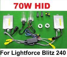 lightforce products for sale ebay70w fast start hid kit for lightforce blitz 240 striker 170 offroad light 6000k