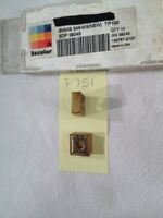 10 NEW SECO SNMG 543-M5 CARBIDE INSERTS. GRADE TP100 {P751}