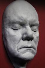 Malcolm McDowell 1:1 Life Mask - A Clockwork Orange - Star Trek:Generations