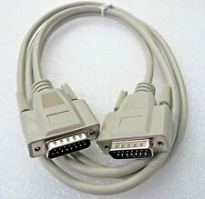 Replacement Scanner Tools MAIN TEST DATA CABLE for Autel JP701 EU702 US703 FR704