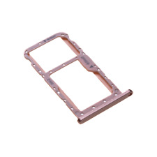 Tiroir Carte Sim + Micro SD Huawei P 20 Lite - Couleur Or