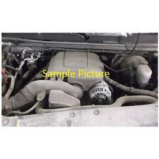 10 11 12 13 Chevrolet Tahoe Suburban Silverado 5.3 Engine Lmg Vin 0 Low Miles