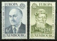 Luxembourg 1980 SG 1046 Neuf ** 100% europe CEPT