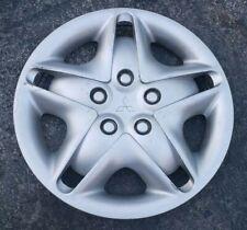 "(1) OEM 1999-2003 Mitsubishi Galant 16"" 10-Spoke Hubcap Wheel Cover #0B MR369554"