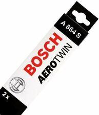 BOSCH A864S Wiper Blade Set AUDI 8V2 955 426, VW 5G2 998 002