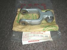 NOS HONDA ELSINORE CR 125 250 450 RB 1981 ROD SHOCK LINKAGE 52470-KA4-010 EVO 81