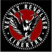 VELVET REVOLVER 'LIBERATED' CD NEW!