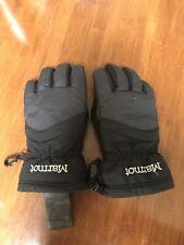 New listing Marmot Kids Snow Gloves Kids Extra Small Snowboard Ski Skiing Sledding Winter Xs