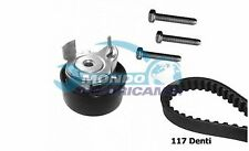 KIT DISTRIBUZIONE FORD FOCUS II Cabriolet 1.6 74KW 100CV 10/2006>07/11 1672144