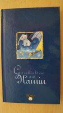 Buch - Geschichten am Kamin - Cesar - 1961 - Tosa Verlag