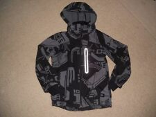 H&M Polyester Shower Proof Boys' Coats, Jackets & Snowsuits (2-16 Years)